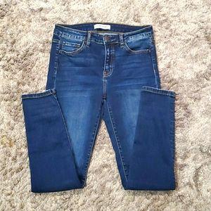 Women's skinny jeans, Flying Monkey PLATINUM